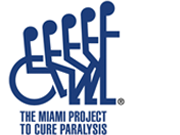 The Miami Project to Cure Paralysis Logo